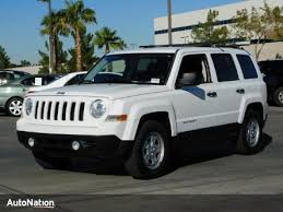 jeep patriot gas mileage 2012 used jeep patriot for sale in las vegas nv edmunds