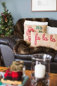 Martha Stewart Home Decorating Deck The Halls My Christmas Home Tour Brittany Stager