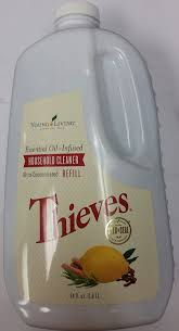amazon com thieves household cleaner 14 4 fl oz by young living