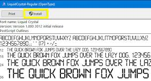how to style fonts in microsoft word to make your text stand out