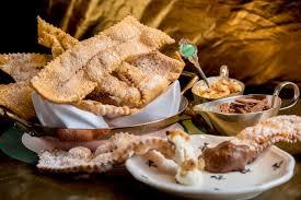 dolce cuisine celebrate venice carnevale in at harry s dolce vita how