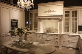Plain Fancy Cabinetry Five Types Of Glass Kitchen Cabinets And Their Secrets