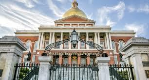 New Mexico State House Visit Massachusetts Massachusetts Usa