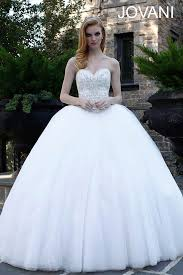 cinderella style wedding dress jovani collection wedding dress cinderella s