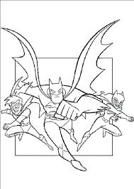 batman coloring pages free superman printable pdf super