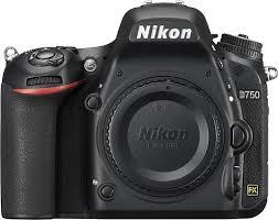 black friday dslr camera deals nikon d750 dslr camera body only black 1543 best buy