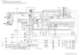 hitachi ex120 5 excavator technical manual troubleshooting