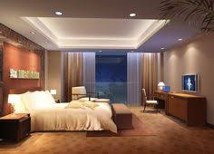 False Ceiling Design Small Apartment Room Interior Flat Screen - New house interior designs