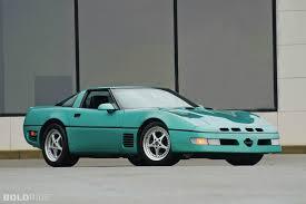 1991 corvette colors 1991 chevrolet corvette information and photos zombiedrive