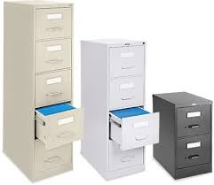 Three Drawer File Cabinet by Drawer File Cabinet 3 Drawer File Cabinet In Stock Uline