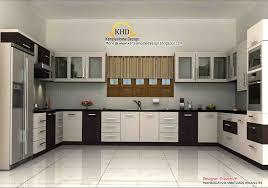 modern kitchen design kerala 3d rendering concept of interior designs interior design
