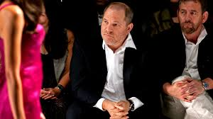 harvey weinstein used his fashion business as a pipeline