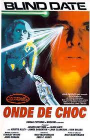 The Movie Blind Blind Date Nico Mastorakis 1984 Scifi Movies