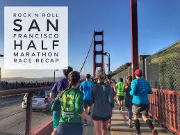 tunnel light marathon 2018 run hike play rock n roll san francisco half marathon race recap 4 8 18