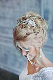 for brides 25 hair styles for brides hairstyles 2016 2017
