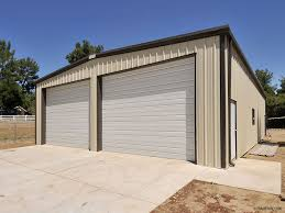 Steel Barns Sale Metal Building Garage For Sale Metal Building Garage Ideas
