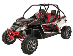 arctic cat preview on the wildcat 1000 x series gets updates