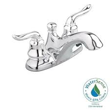 centerset bathroom sink faucets bathroom sink faucets the home