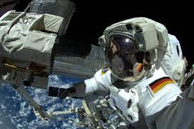 Wohnzimmer W Zburg Fr St K Matthias Maurer Esa Schickt Weiteren Deutschen Astronauten Ins