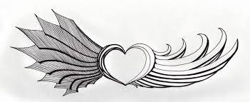 flying hearts u2013 marthamouse