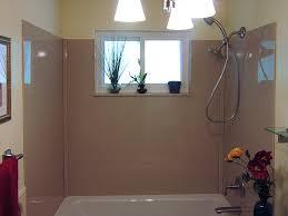 Mobile Home Interior Walls Bathroom Bathtub Surround Kit Mobile Home Showers Bathtub