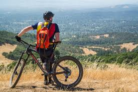 Annadel State Park Map by Wine Country Trails Mountain Biking In Santa Rosa California