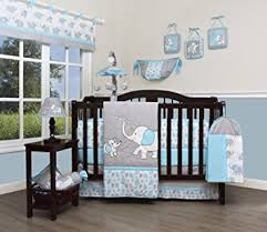 Gray Baby Crib Bedding Geenny Boutique Baby 13 Nursery Crib Bedding