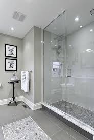 delightful ideas gray tile bathroom floor interesting 38 ideas and
