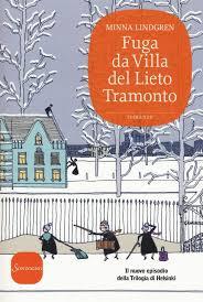 libreria lieto napoli libro fuga da villa lieto tramonto di m lafeltrinelli