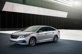 2015 hyundai sonata reviews and rating motor trend