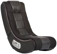 Rocking Chair Canada V Rocker Se Video Gaming Chair Wireless Black With Grey Amazon