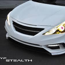 2011 hyundai sonata front bumper m s stealth front kit bumper for hyundai sonata yf 11 14
