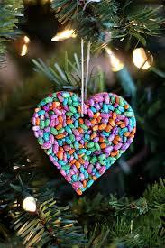 barley molded ornaments