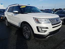 turn off interior lights ford explorer 2016 used 2016 ford explorer for sale ligonier in