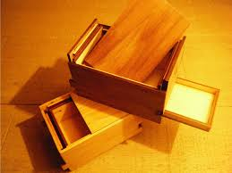beautiful wooden puzzle box hard to open youtube
