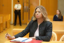 cox contour commercial actress vire laverne cox makes history in doubt as first transgender star of