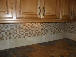 mosaic backsplash kitchen carrara tile vintage style faucets