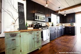 refaire ma cuisine renover cuisine rustique refaire sa cuisine rustique relooker ma