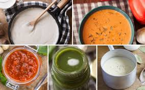 5 delicious pasta sauce recipes you can make at home and its