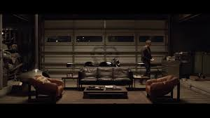 Jeff Bridges Home by Jacob Hogg Environment Artist Sam Flynn U0027s House Tron Legacy