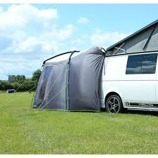 Free Standing Motorhome Awning Outdoor Revolution Campervan Freestanding Awning Movelite Cayman