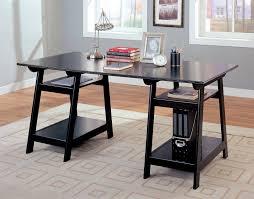 Black Home Office Desks Interior Design Modular Home Office Furniture Study Desk Modern