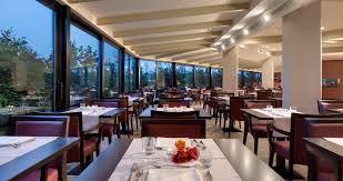 la terrazza restaurant la terrazza h禊tel galles best western plus milan