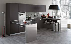 modern italian kitchens with modular cabinets colorful compositions