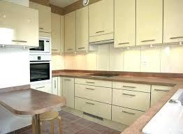 cuisine beige laqué meuble laque beige cuisine beige laque impressionnant meuble cuisine