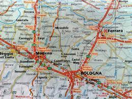 Bologna Italy Map by Italian Road Trip U2013 Day 3 U2013 Venice U2013 Part 1 U2013 Raoul Pop