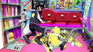 space dandy dandy u0027s room space dandy space dandy pinterest space dandy