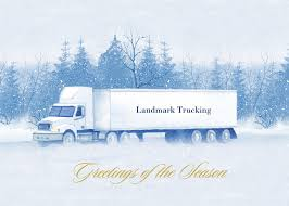 truck company logo card cards for causes