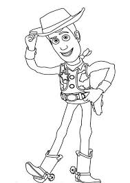 beautiful woody coloring pages 55 additional seasonal