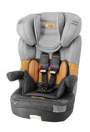 siege auto enfants siège auto nania denim groupe 1 2 3 2 à 10 ans
